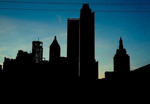 Gotham's Tulsa.