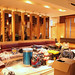 The dining room | Q4 al Centro