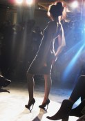 Strut strut pose strut strut | Vancouver Fashion