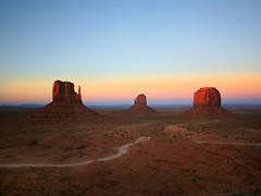 Monument Valley - 03