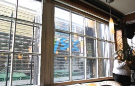 Depencier House today | Eight ½ Restaurant Lounge