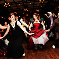 Wedding standards and audience participation songs that won't embarrass you