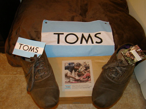 toms shoes, pic 2