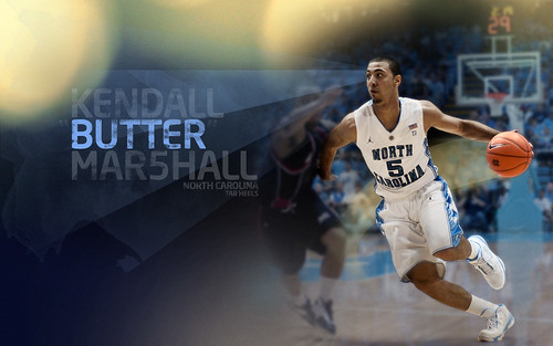 Kendall Butter Marshall