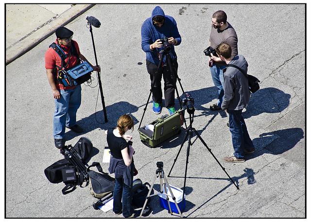 Photographers Circle - Haymarket 125