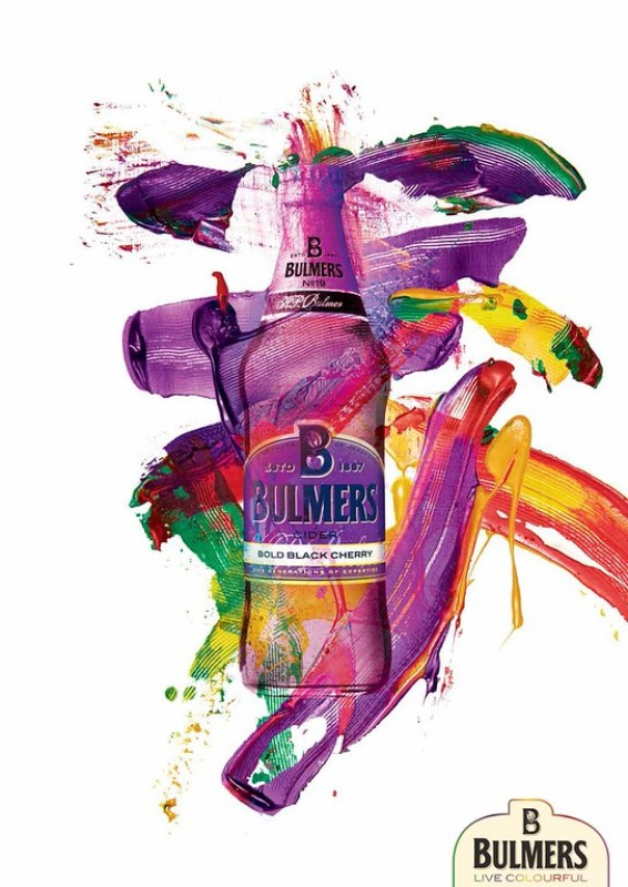 Bulmers - Color Mix 5