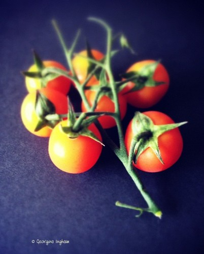 Tomatoes #foodphotography