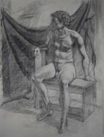 Nude Male 4