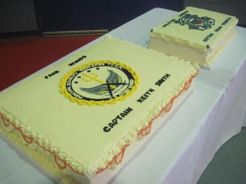Medium Of Half Sheet Cake Size