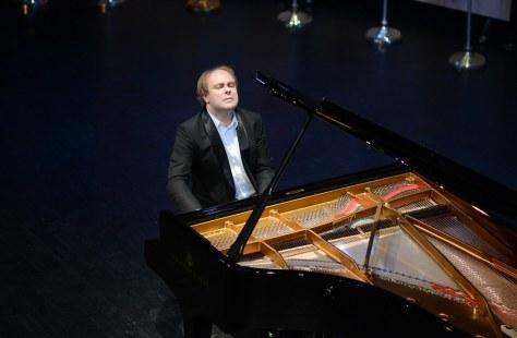 Daniil Sayamov