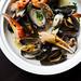 Steamer Bowl | Oyster | 475 Howe Street