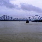 Howrah Bridge photo