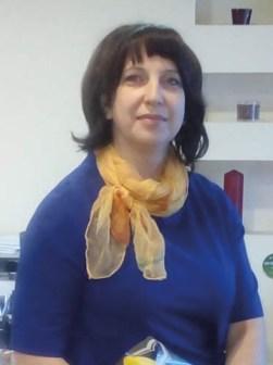 Наталья Копытова, директор ООО «Горгона»