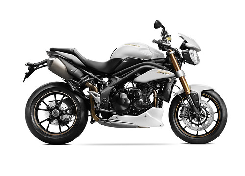 Triumph Speed Triple 1050 2014 01