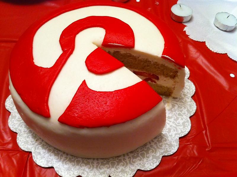 Julie's Pinterest Birthday Party