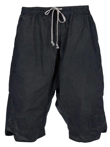 Rick Owens Shorts, Societeanonymestore 2