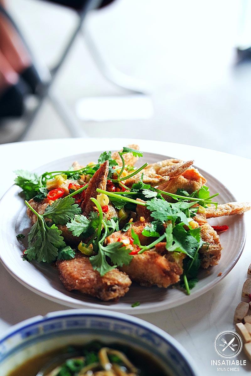Pnom Penh Chicken Wings