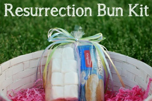 Resurrection Bun Kit