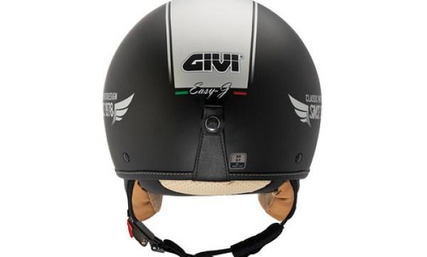 Casco Givi 10.9 Easy-J 02