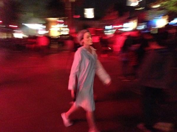 Halloween Horror Nights 2013 at Universal Studios Hollywood
