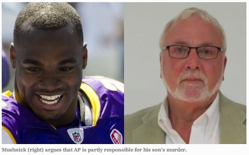 Peterson-Mushnick