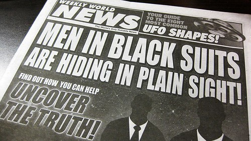 weekly world news MiB