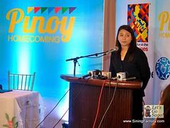 Pinoy Homecoming