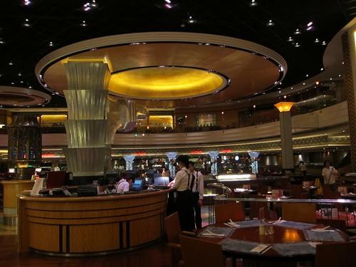 Cafe Deco - Venetian Macau