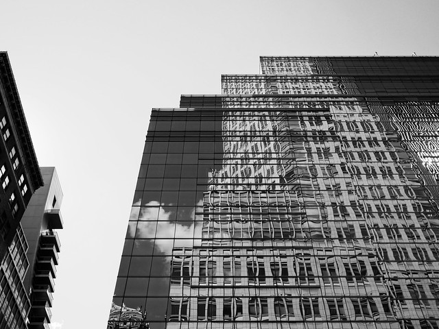 Madison Avenue High-Rise