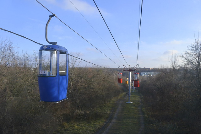A Weekend in Kharkiv _ Cable Cars Ukraine