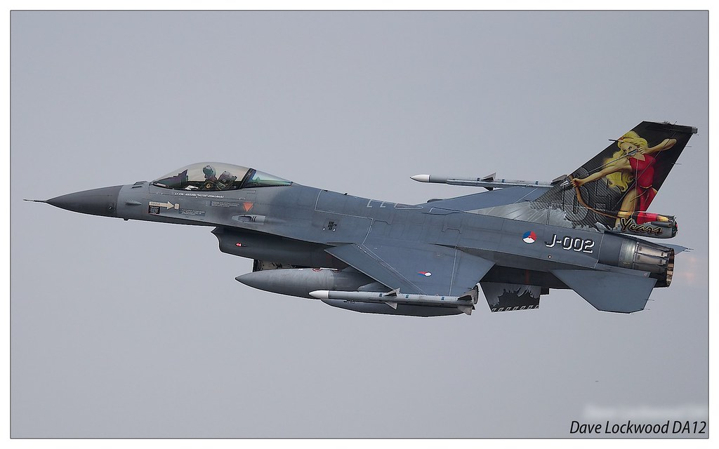 F16 Dutch 2