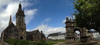 Notre Dame de Chateulin
