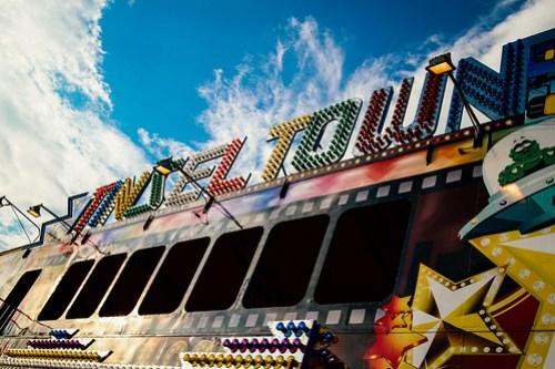 Jackson County Fair 2013