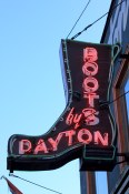Dayton Boots | Hastings Sunrise
