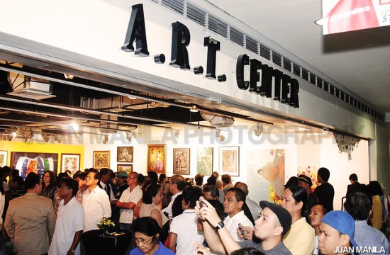 RenaiXance: A Decade of Renaissance Art Gallery opens to the public from June 5-29, 2013.