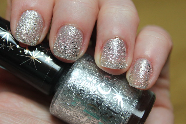 Rimmel Space Dust Shooting Star