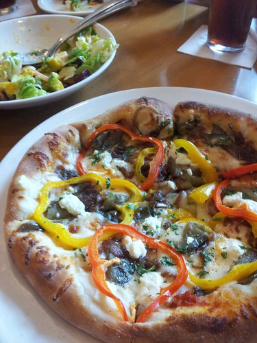 California Pizza Kitchen Manila