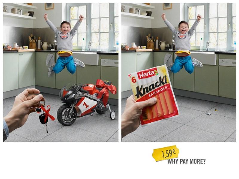 knacki motorbike