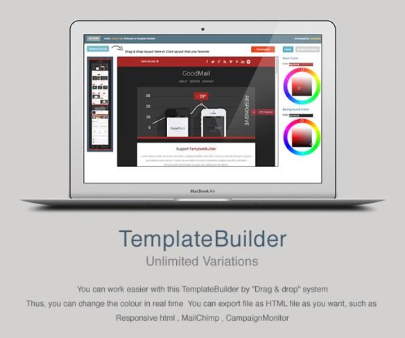 TemplateBuilder