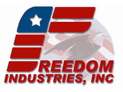 Freedom Industries logo