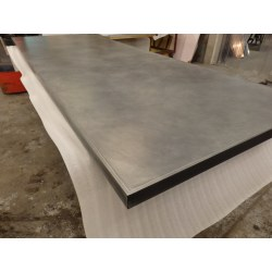 Small Crop Of Zinc Table Top