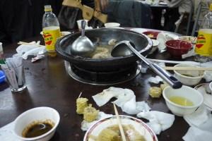 台北食記 西門町 曾德自助火鍋城♥.值得一再捧場的傳統美味