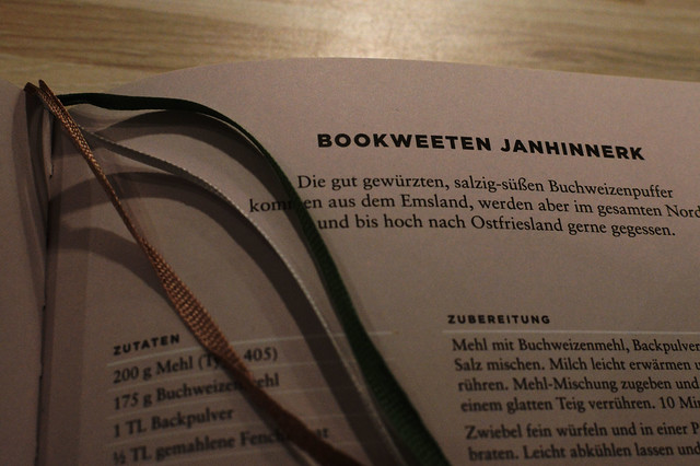 Bookweeten Jan hinnerk