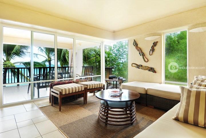 Interior | Mayumi Beach House Boracay | Owen Ballesteros