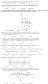 VITEEE 2014 Sample Question Paper - Physics