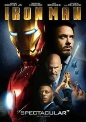 Iron Man (2008) – Watch Online Full Hindi Dubbed Movie