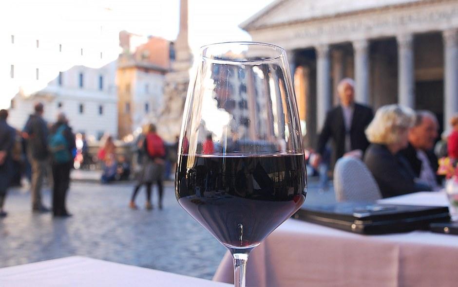 wineinrome