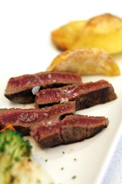 beef tapas