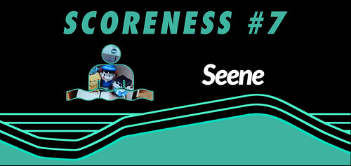Scoreness #7 Seene
