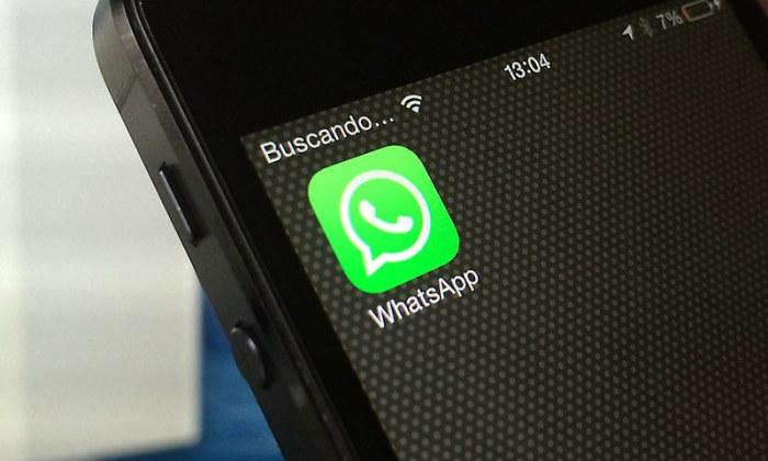 WhatsApp / iOS